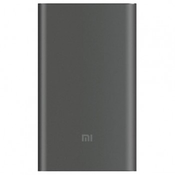 10.000 mAh Xiaomi Slim Metal Kasa Powerbank