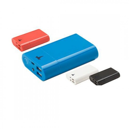 Promosyonluk 4400 mAh Power Bank TOPTAN