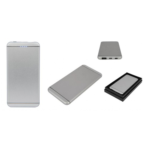 iPhone Modeli Metal Kasa 5000 mAh Powerbank-TOPTAN