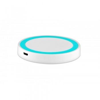 Kabloya Veda! Kablosuz Wireless Şarj Cihazı PERAKENDE