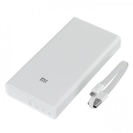 20000 mAh Xiaomi Powerbank PERAKENDE