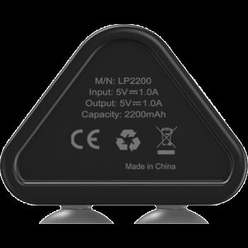 Energizer Power Bank Taşınabilir Şarj Cihazı + Telefon Standı