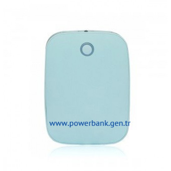 10 000 mAh Powerbank - Power Bank 10400 mAh LED Fenerli