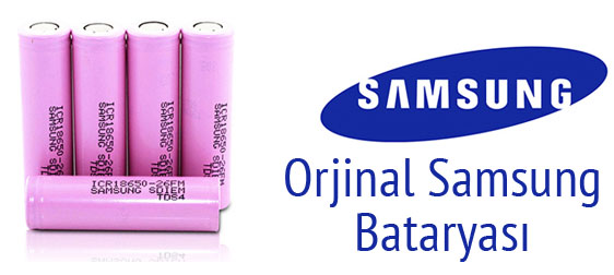 Power Bank Orjinal Samsung Batarya